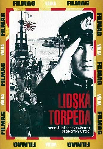 DVD Lidsk� torp�da