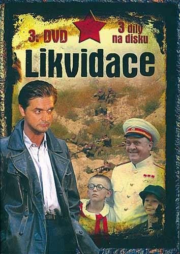 DVD Likvidace 3