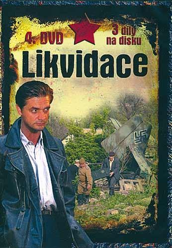 DVD Likvidace 4