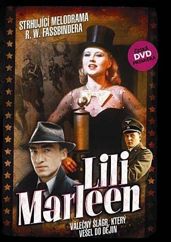 DVD Lili Marleen