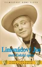 DVD Limonádový Joe aneb Koňská opera