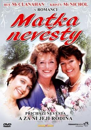 DVD Matka nevěsty
