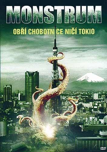 DVD Monstrum