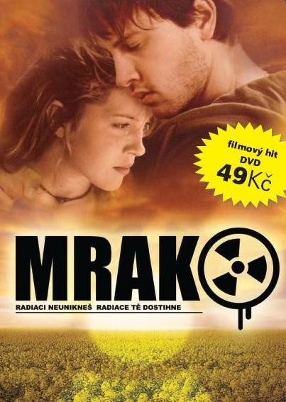 DVD Mrak