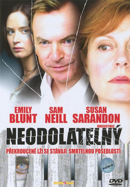 DVD Neodolatelný