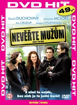 DVD Nev��te mu��m