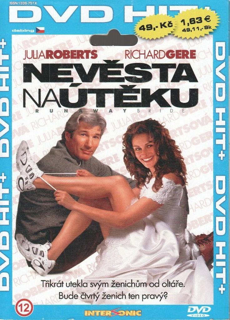 DVD Nev�sta na �t�ku