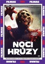 DVD Noci hr�zy