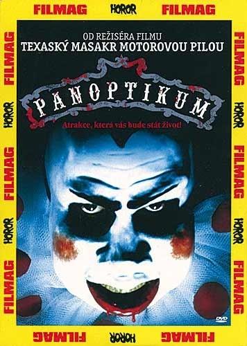 DVD Panoptikum