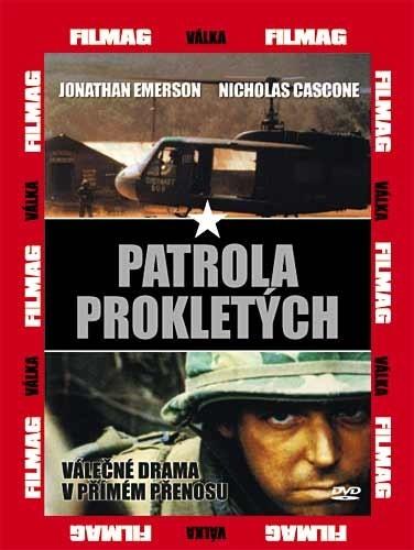 DVD Patrola prokletých