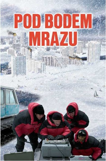 DVD Pod bodem mrazu