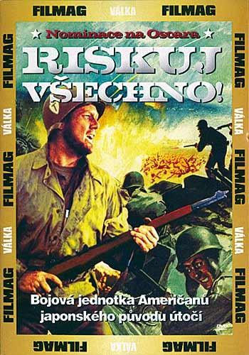 DVD Riskuj v�echno!