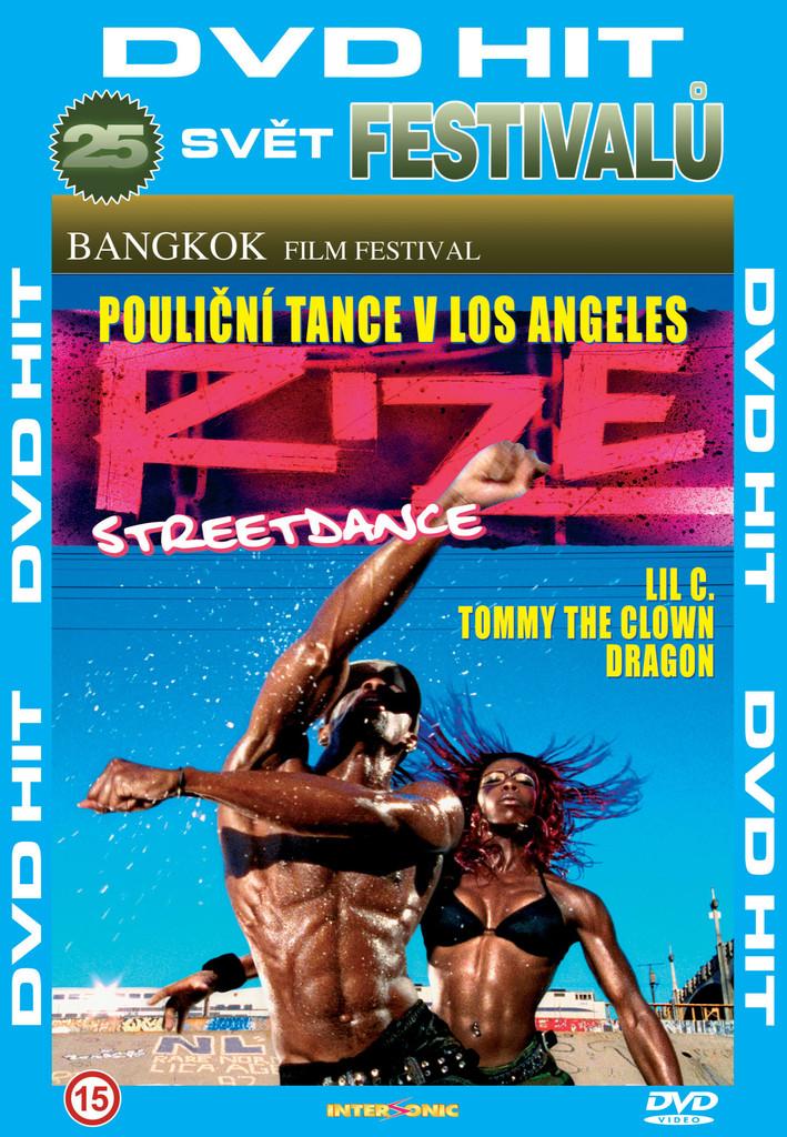 DVD RIZE