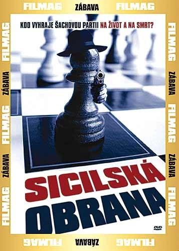 DVD Sicilsk� obrana
