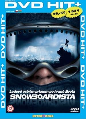 DVD Snowboardista