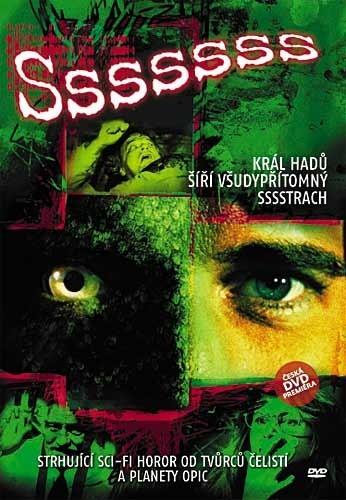 DVD Sssssss