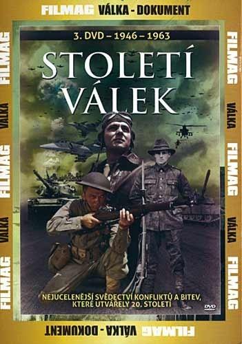 DVD Století válek 3