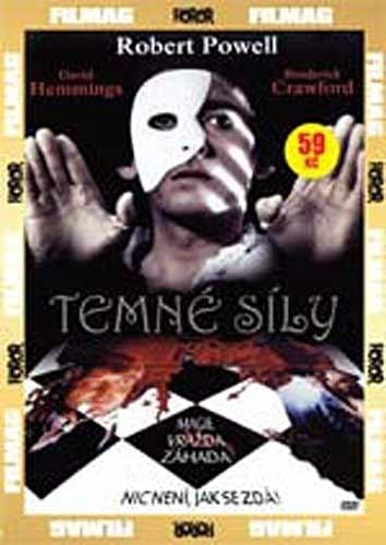 DVD Temné síly (Slim box)