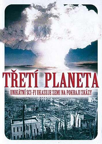 DVD Třetí planeta