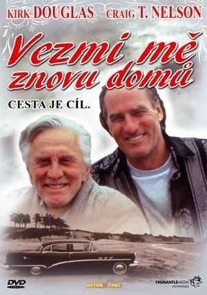 DVD Vezmi mě znovu domů