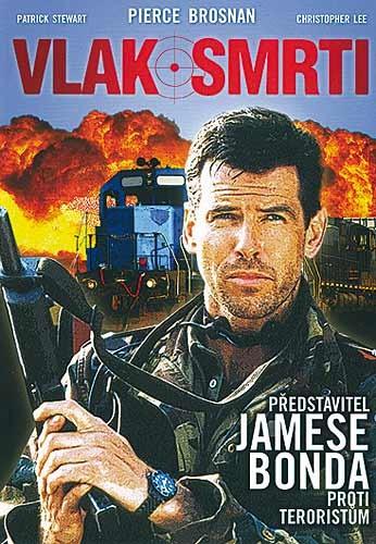 DVD Vlak smrti