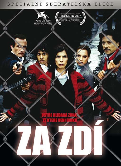 DVD Za zd� (Digipack)