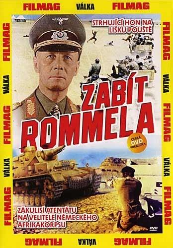 DVD Zab�t Rommela