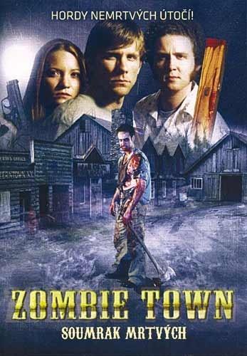 DVD Zombie Town: Soumrak mrtv�ch