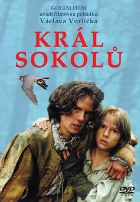 DVD Kr�l sokol�