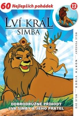 DVD Lví král - Simba 13