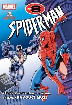 DVD Spiderman 08