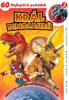 DVD Král dinosaurů 02