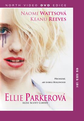 DVD Ellie Parkerov�