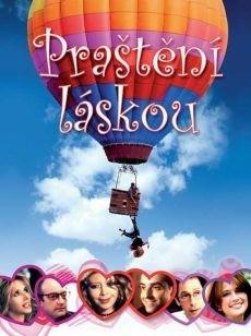 DVD Pra�ten� l�skou