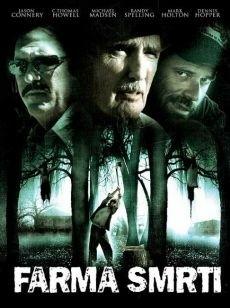 DVD Farma smrti