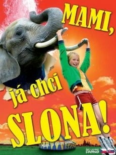 DVD Mami, j� chci slona!