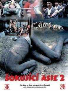 DVD �okuj�c� Asie 2 - Posledn� tabu
