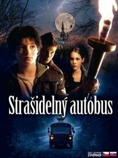DVD Stra�ideln� autobus