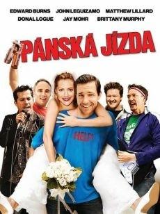 DVD P�nsk� j�zda