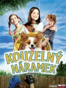 DVD Kouzeln� n�ramek