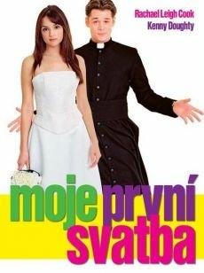 DVD Moje prvn� svatba