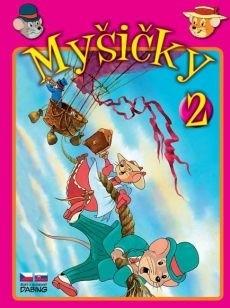 DVD My�i�ky 2