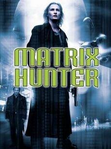 DVD Matrix hunter
