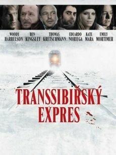 DVD Transsibi�sk� expres