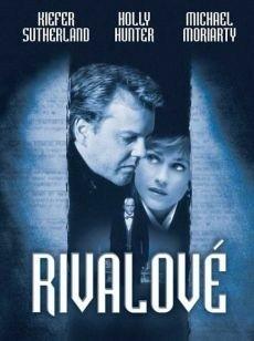 DVD Rivalov�