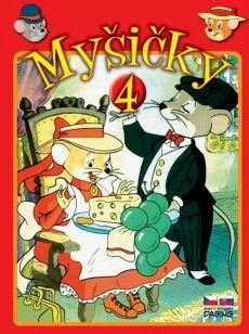 DVD My�i�ky 4