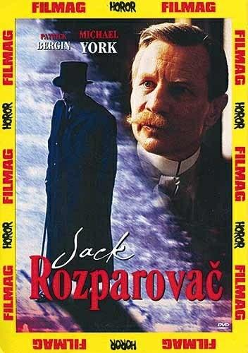 DVD Jack Rozparova�