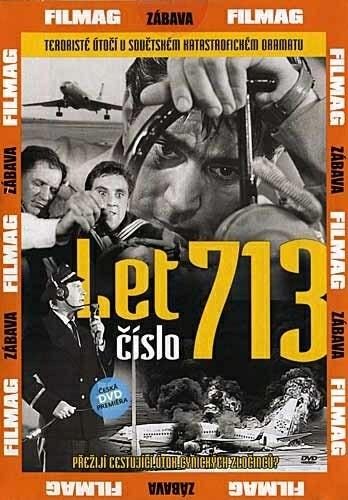 DVD Let ��slo 713