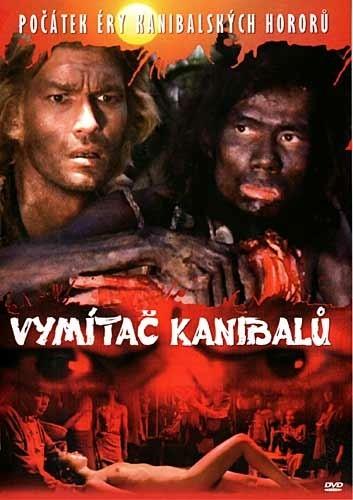 DVD Vym�ta� kanibal�
