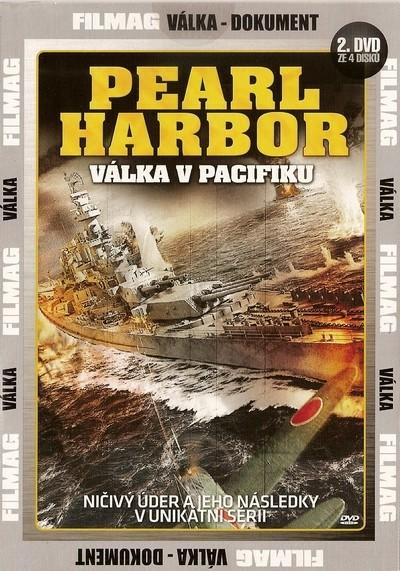 DVD Pearl Harbor 2
